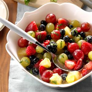 Top 10 Fruit Salad Recipes