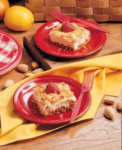 Coconut Crunch Delight Recipe