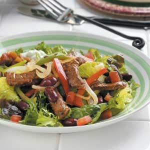 Winning Salad Recipes