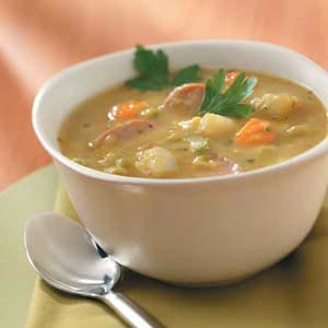 Winning Soup Recipes