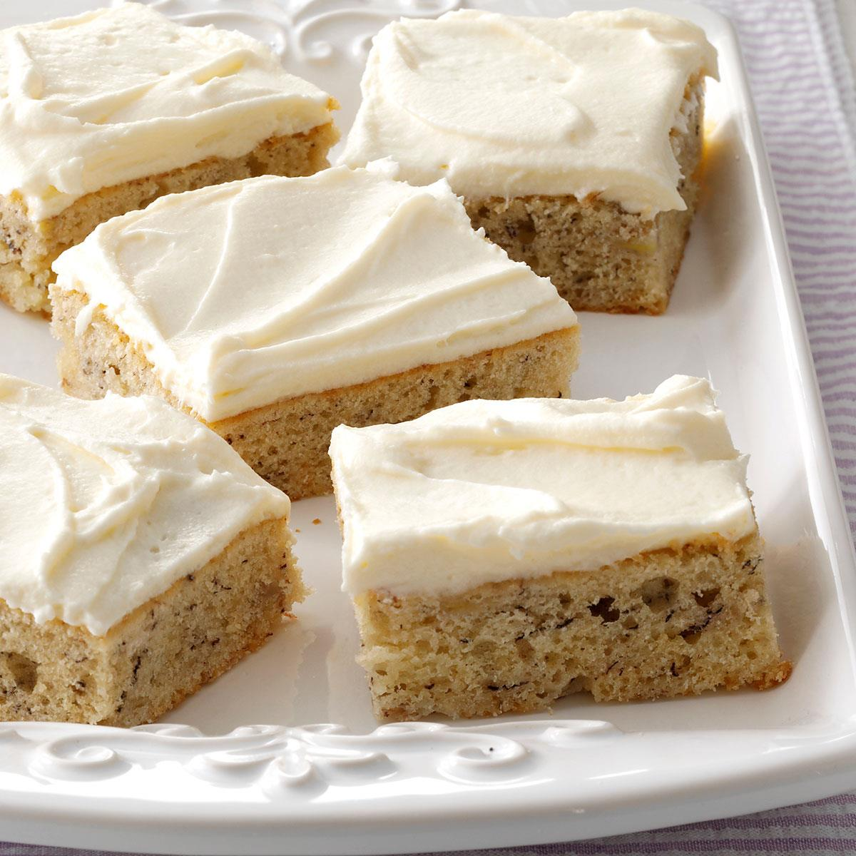 Where To Store Cake With Cream Cheese Frosting