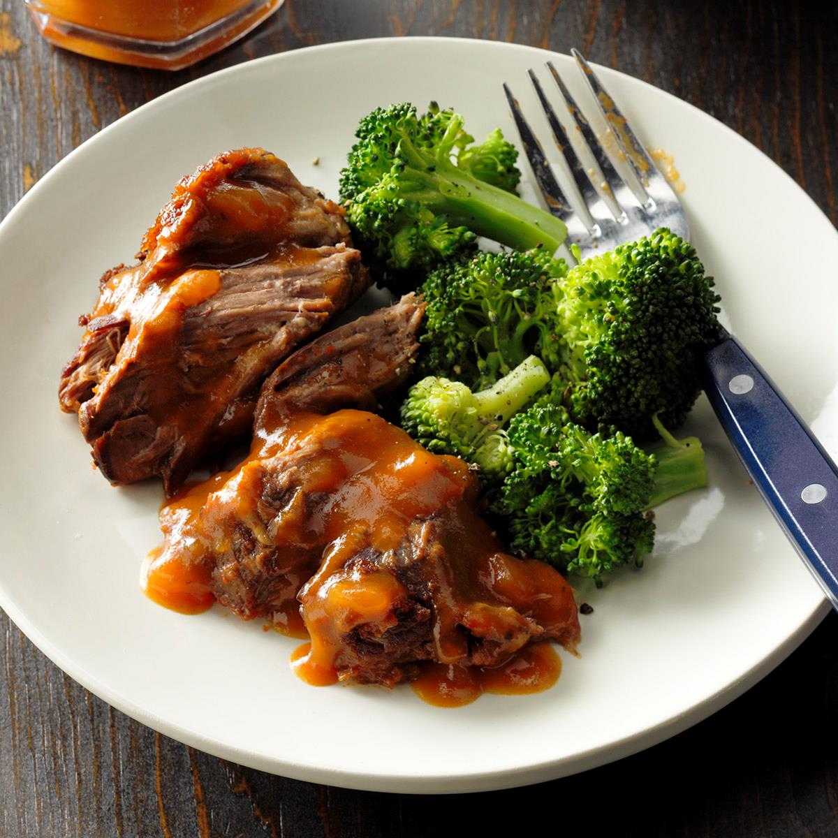 What To Have For Dinner: Beef Roast Dinner Recipe