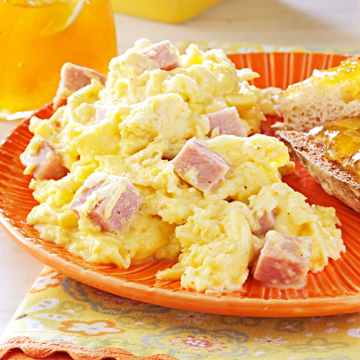 recipe: scrambled egg recipes with cheese [35]