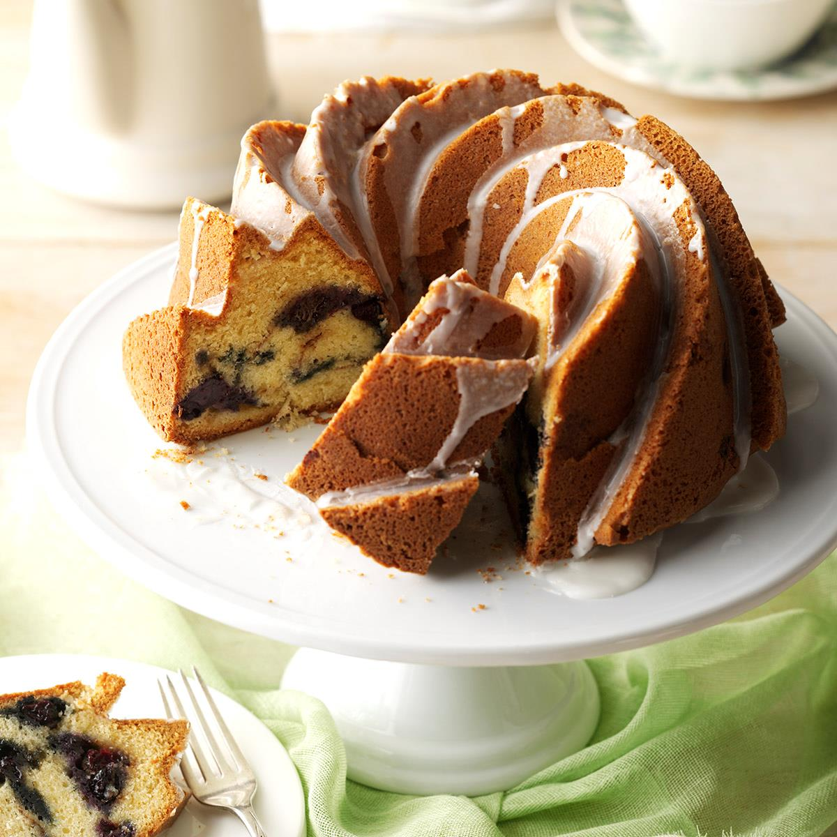 Taste Of Home Coffee Cake Sour Cream