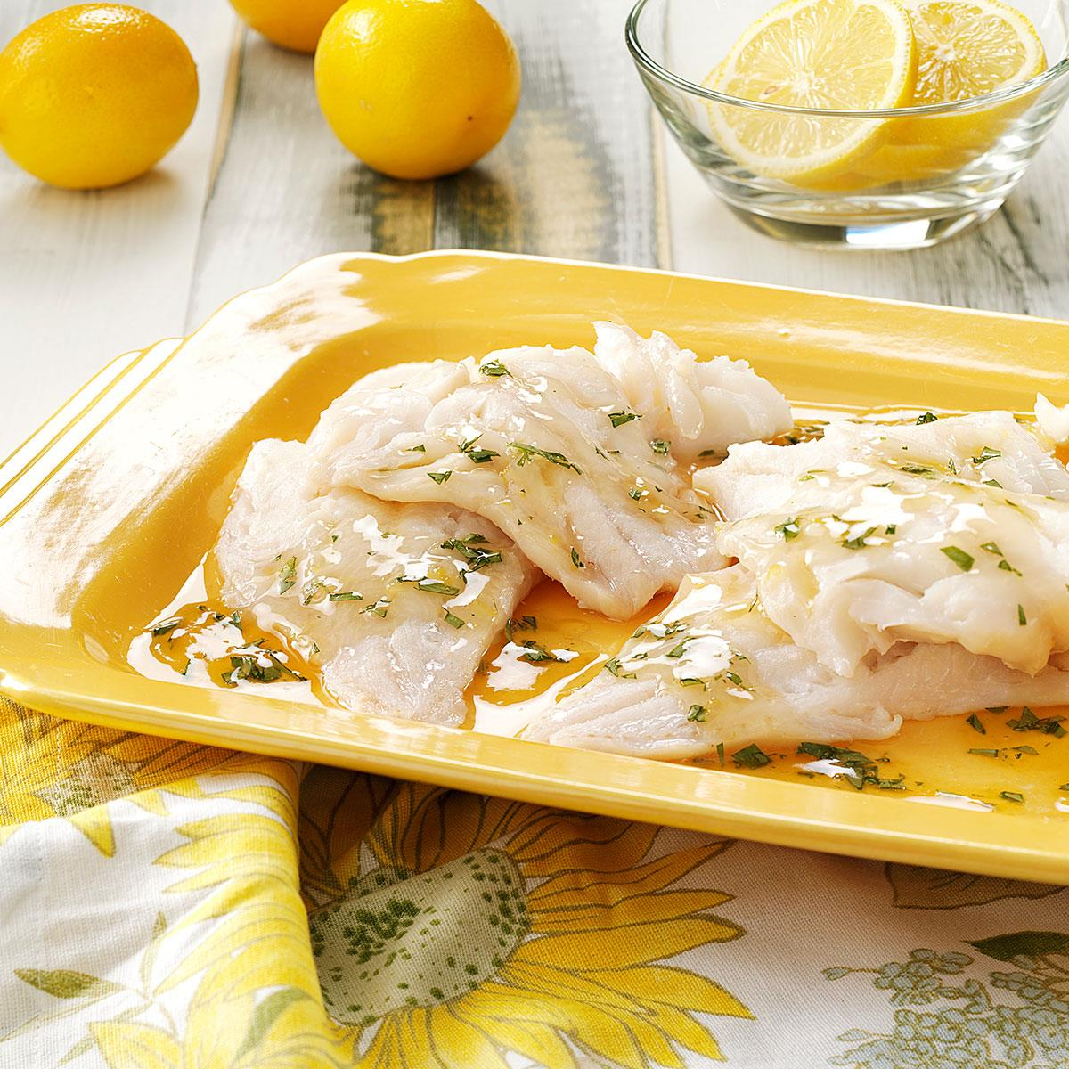 recipe: tarragon sauce for fish [15]