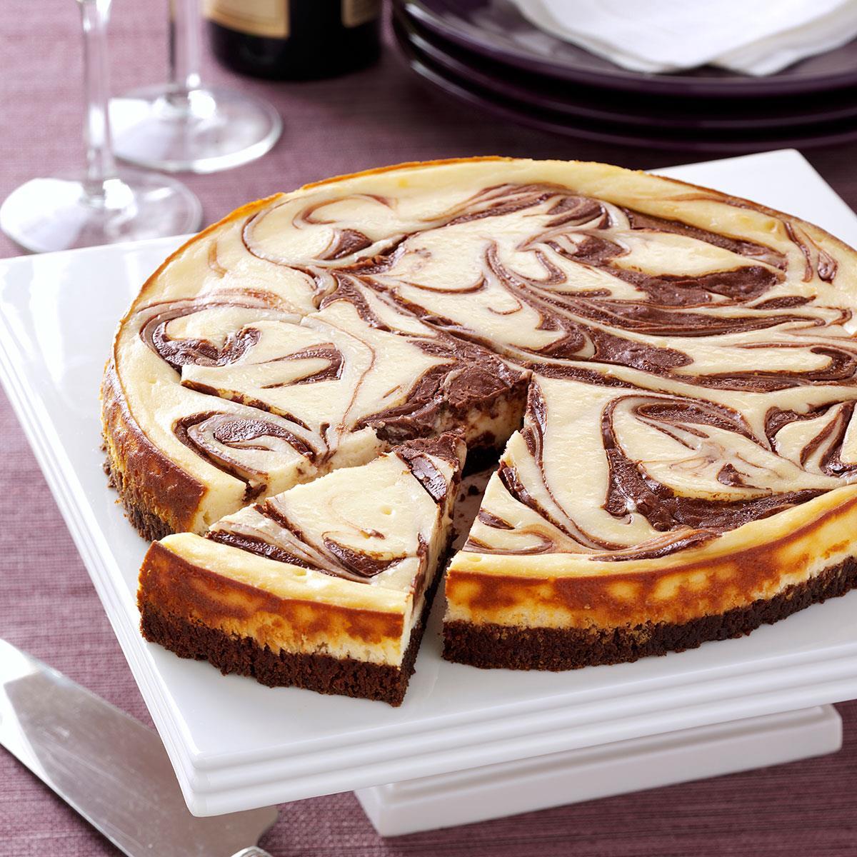 Prime Rib Chocolate Cake Menu