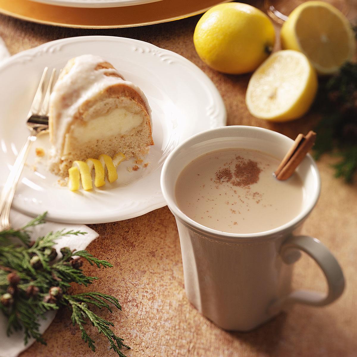 Chai Tea Recipe Taste Of Home