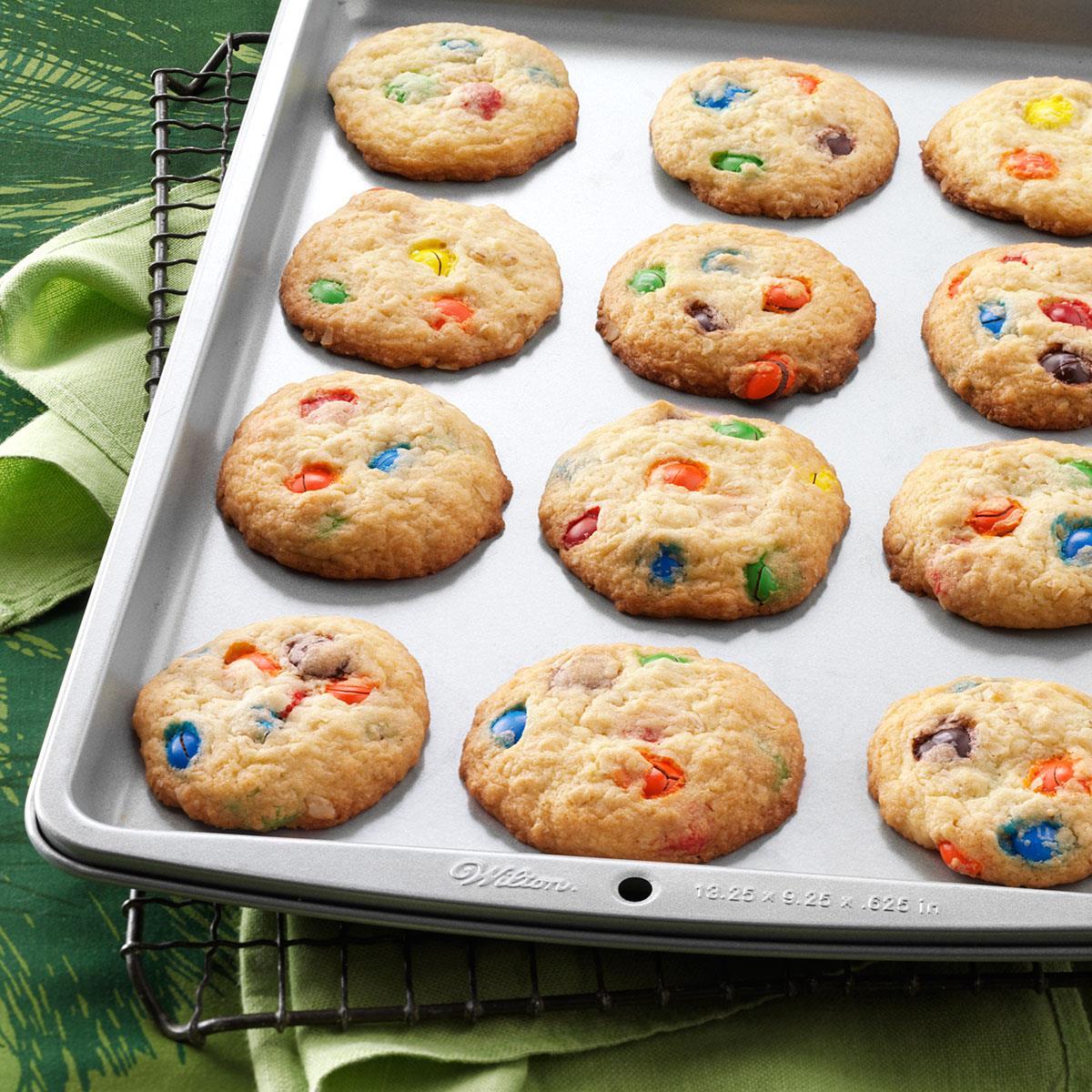 Cookies In A Jiffy Recipe