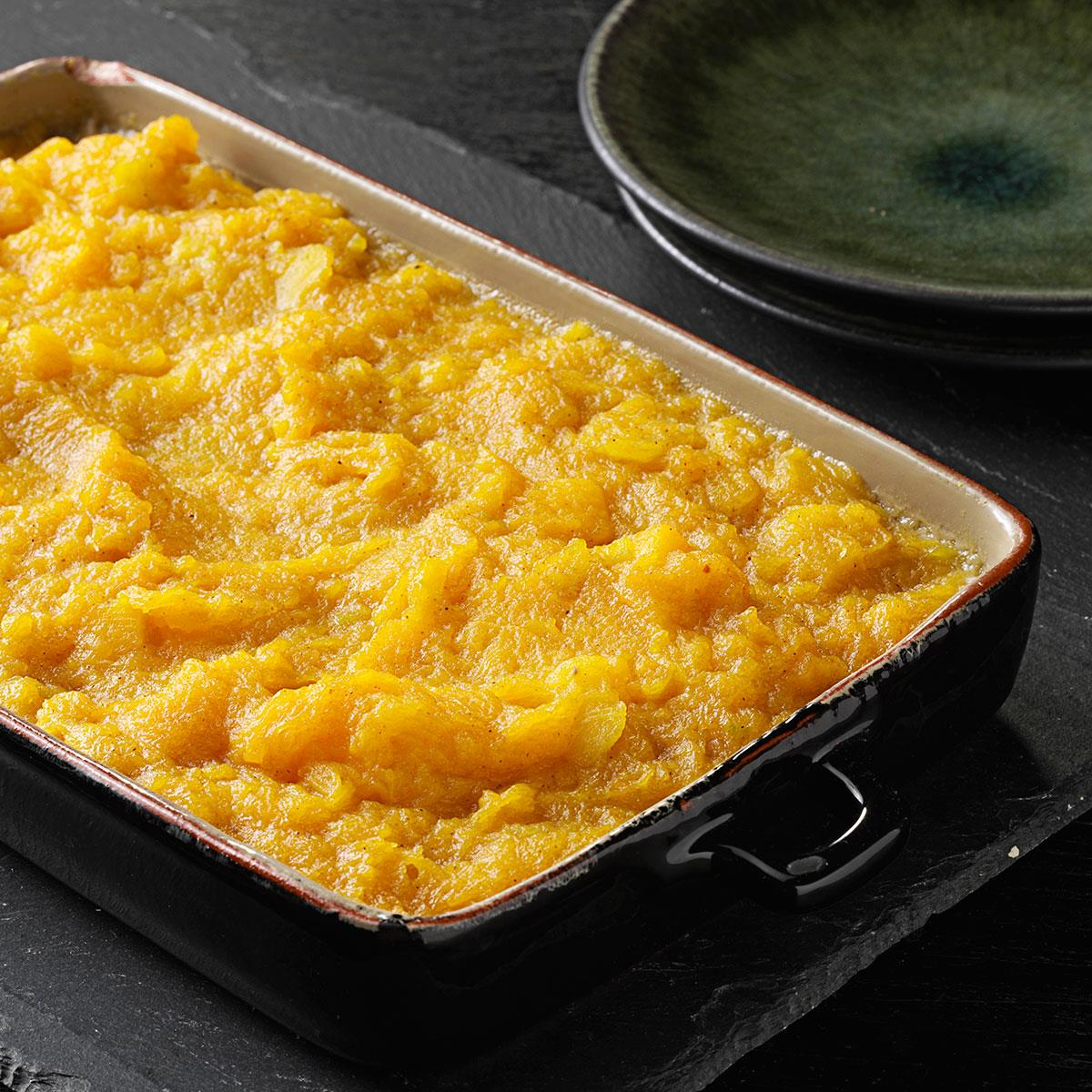 recipe: sweet butternut squash casserole [2]