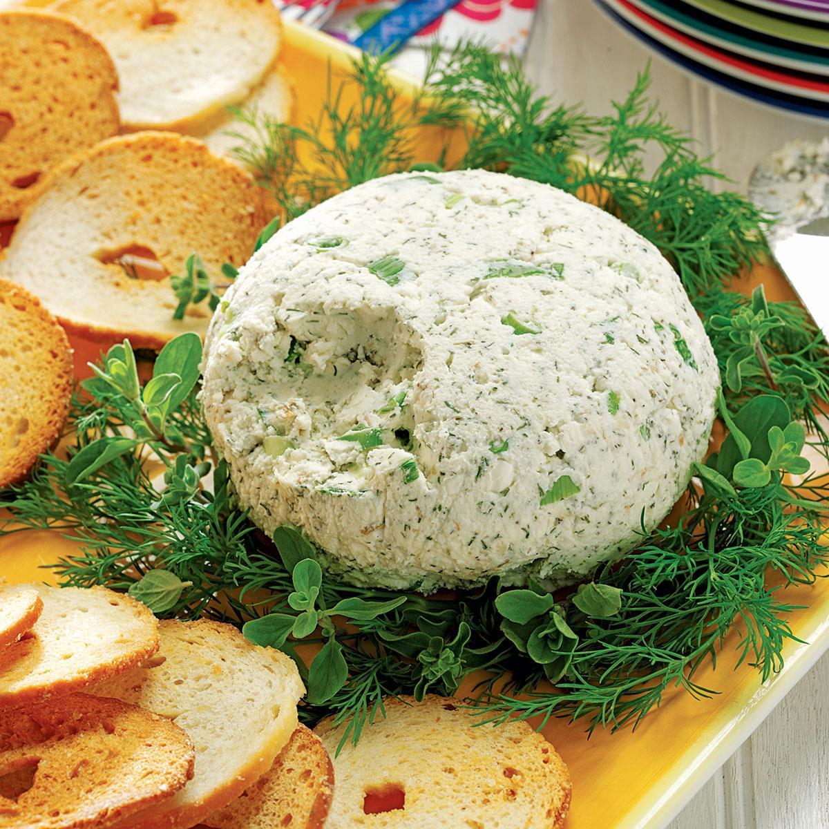 feta cheese taste