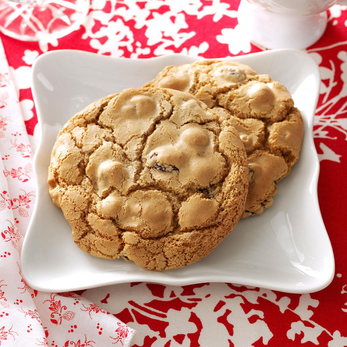 German spice cookies recipe taste of home forumfinder Image collections