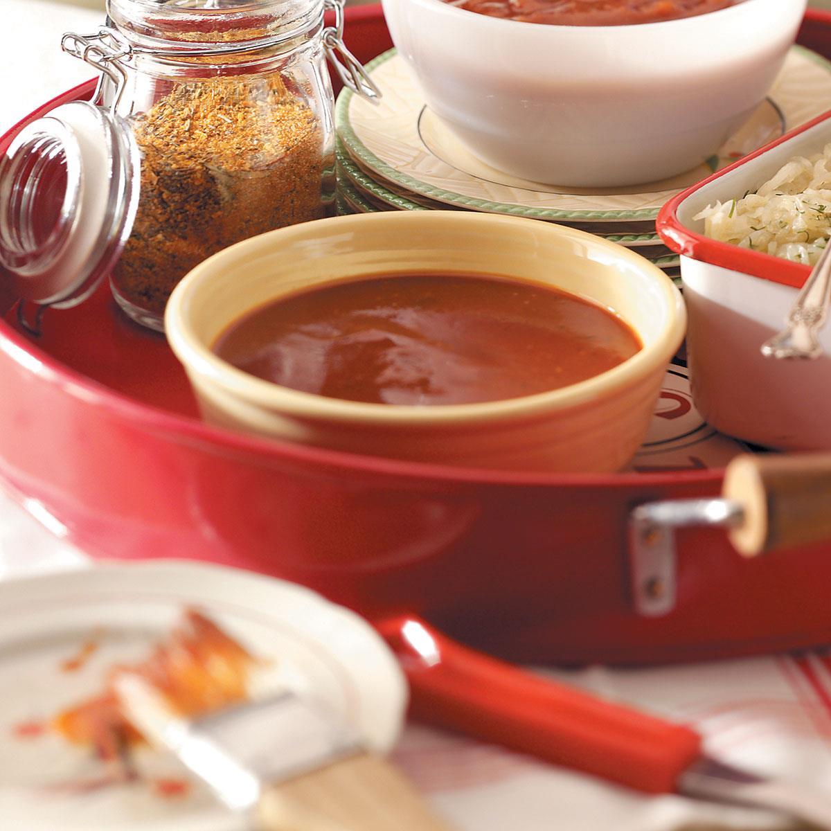 Honey Barbecue Sauce Recipe