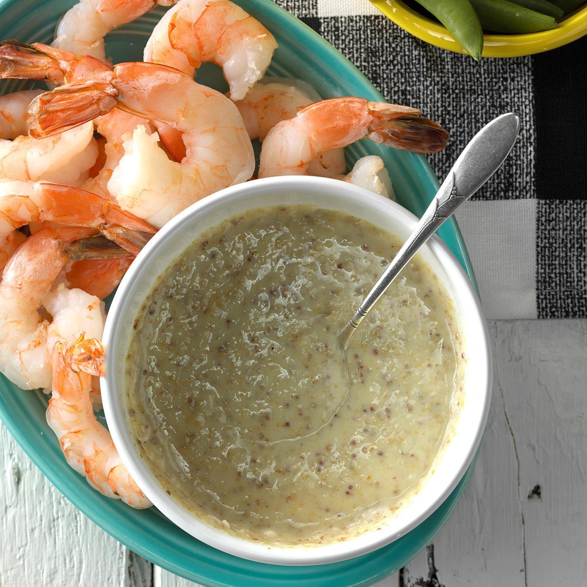 Honey Horseradish Dip Recipe