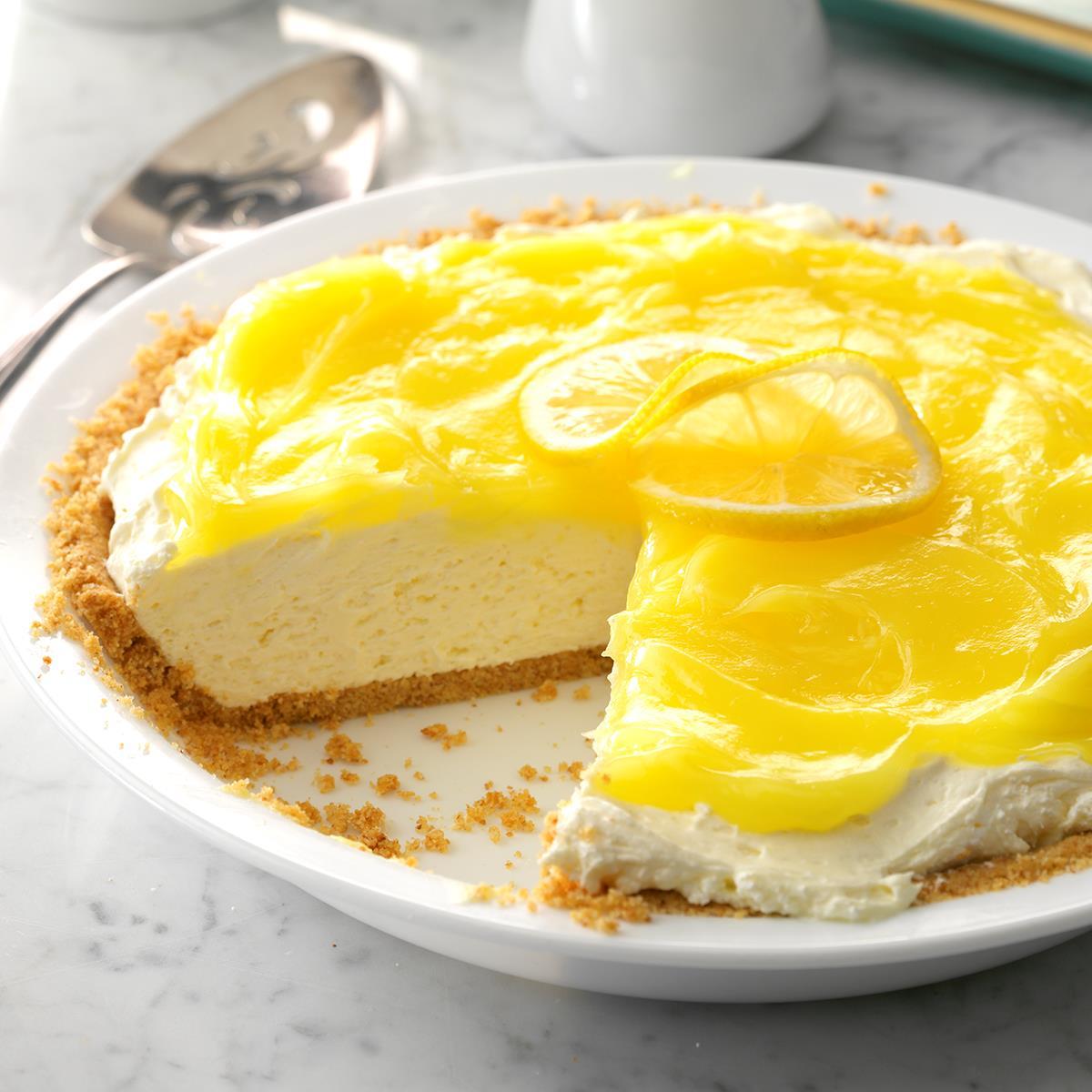 recipe: canned lemon pie filling recipe [9]