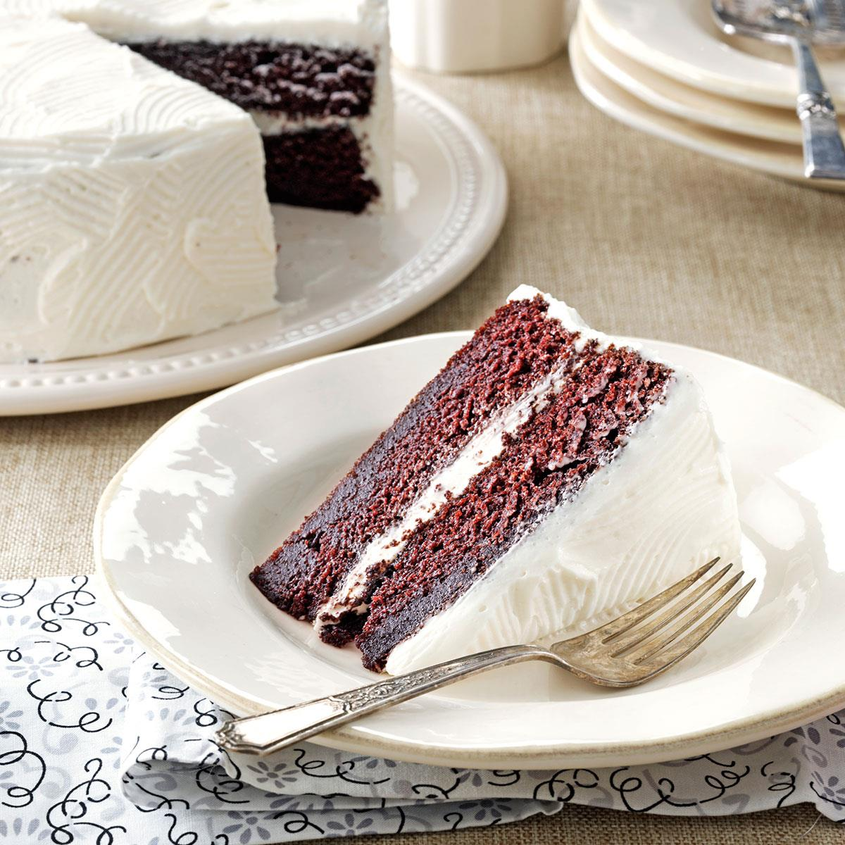 Most Moist Chocolate Cake Recipe Ever