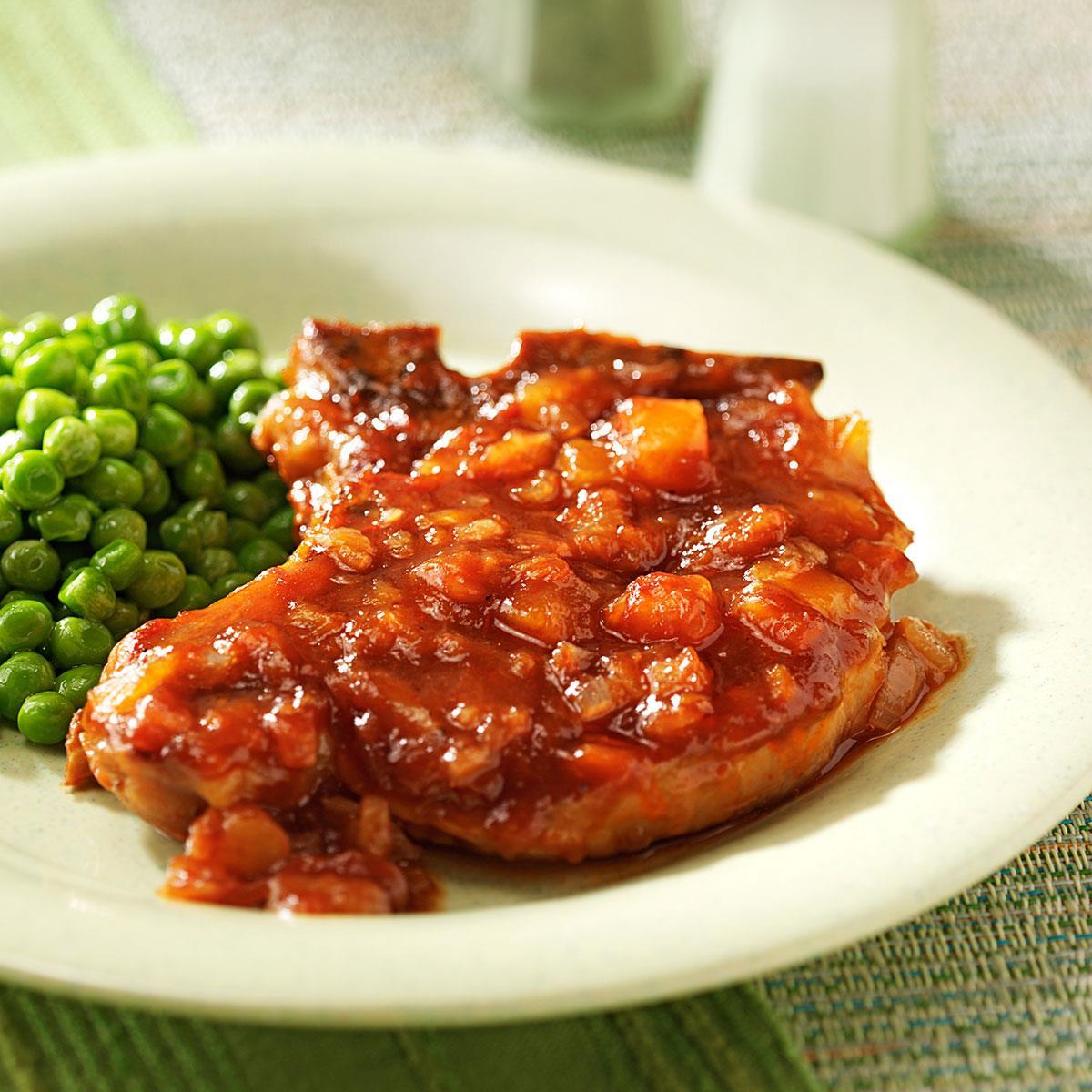 recipe: pineapple sauce for pork tenderloin [16]