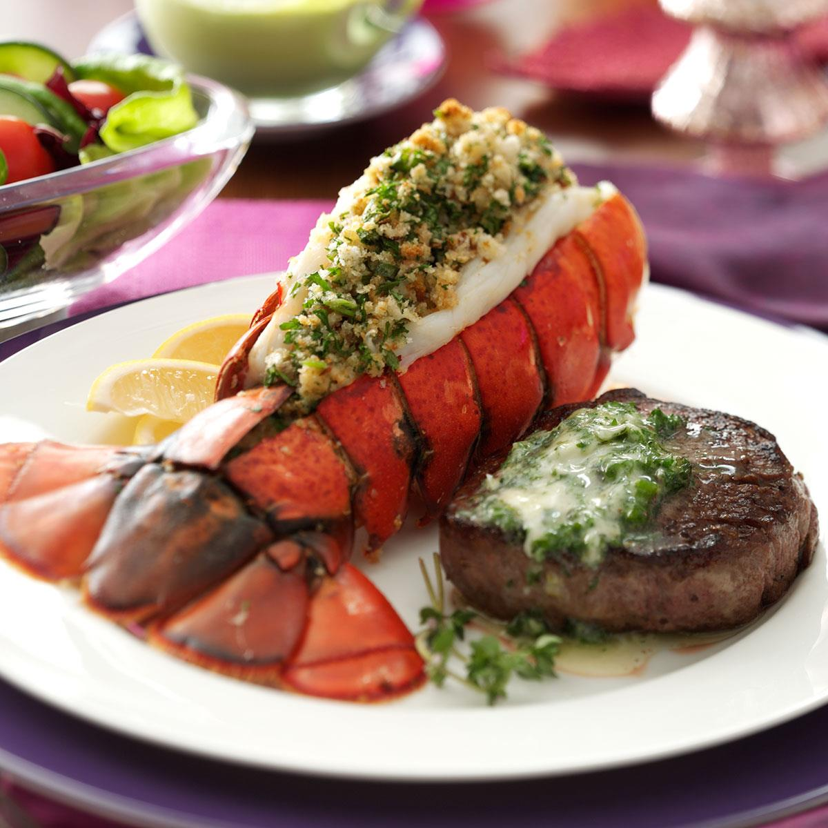 Surf And Turf Dinner Party Ideas Part - 33: Taste Of Home