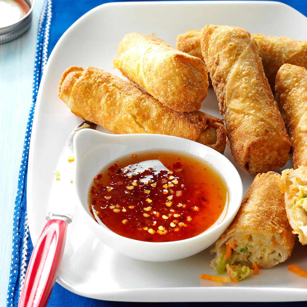 Chinese Sauces Recipes - Asian Recipe