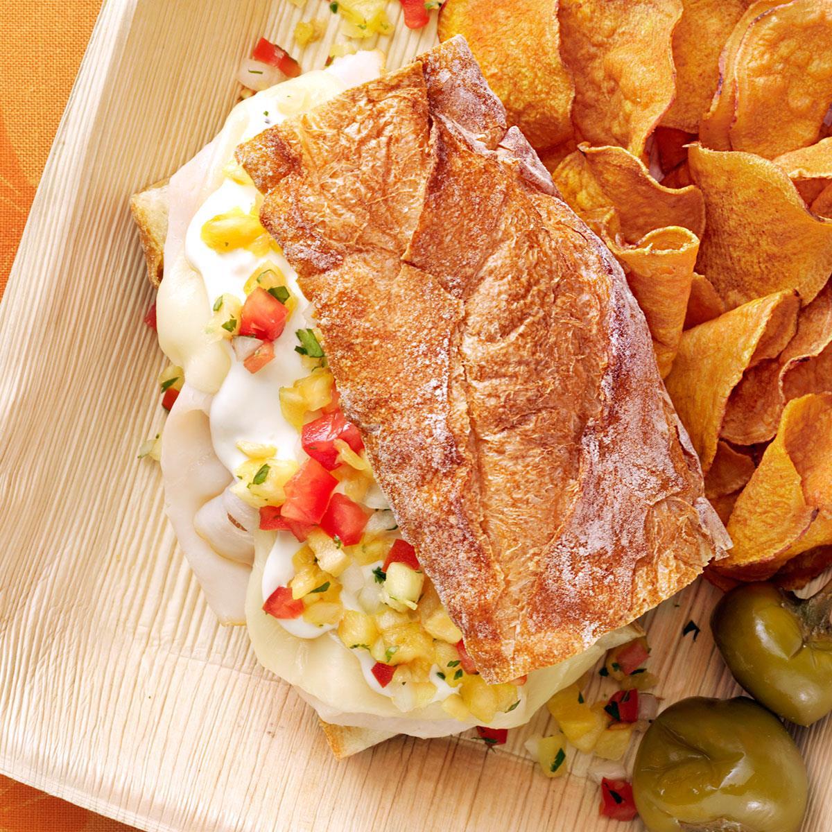 Food Truck Salsa Recipe