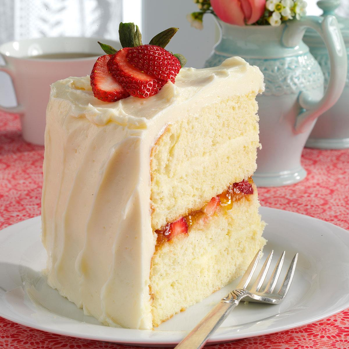 Costco White Cake Frosting Recipe