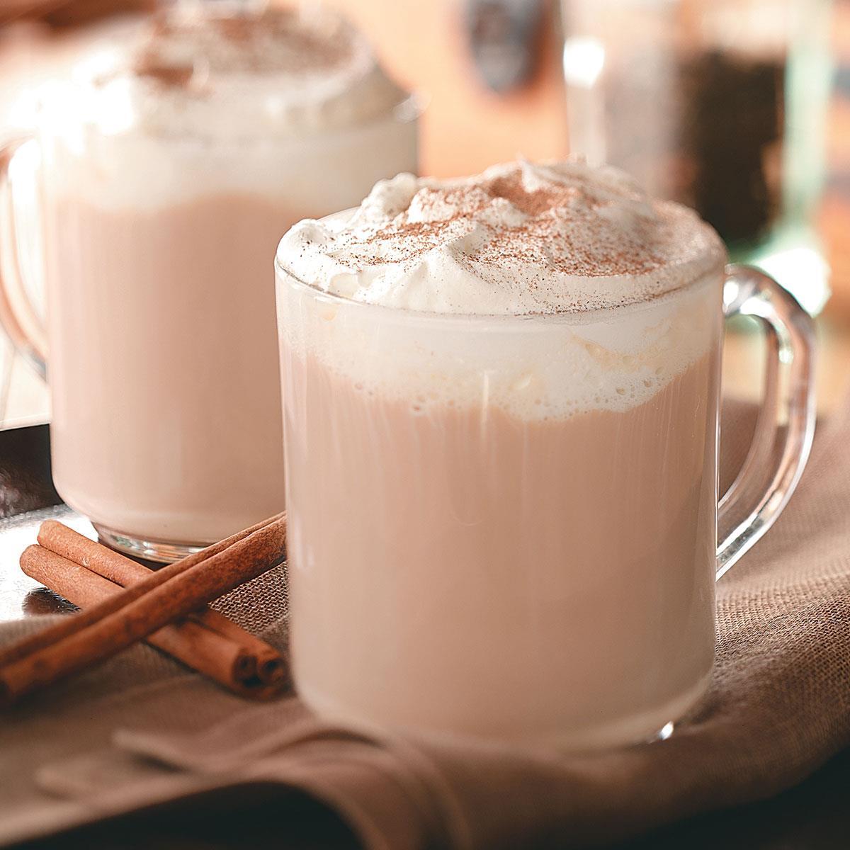What Is Vanilla Chai