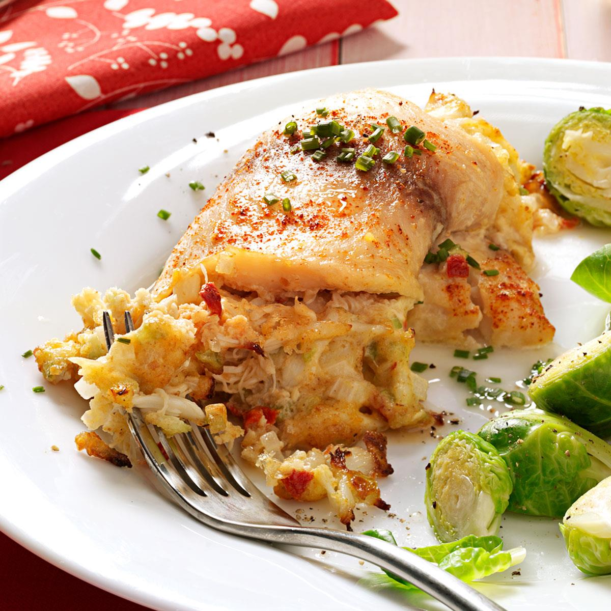 Grilled Fish Recipes Flounder