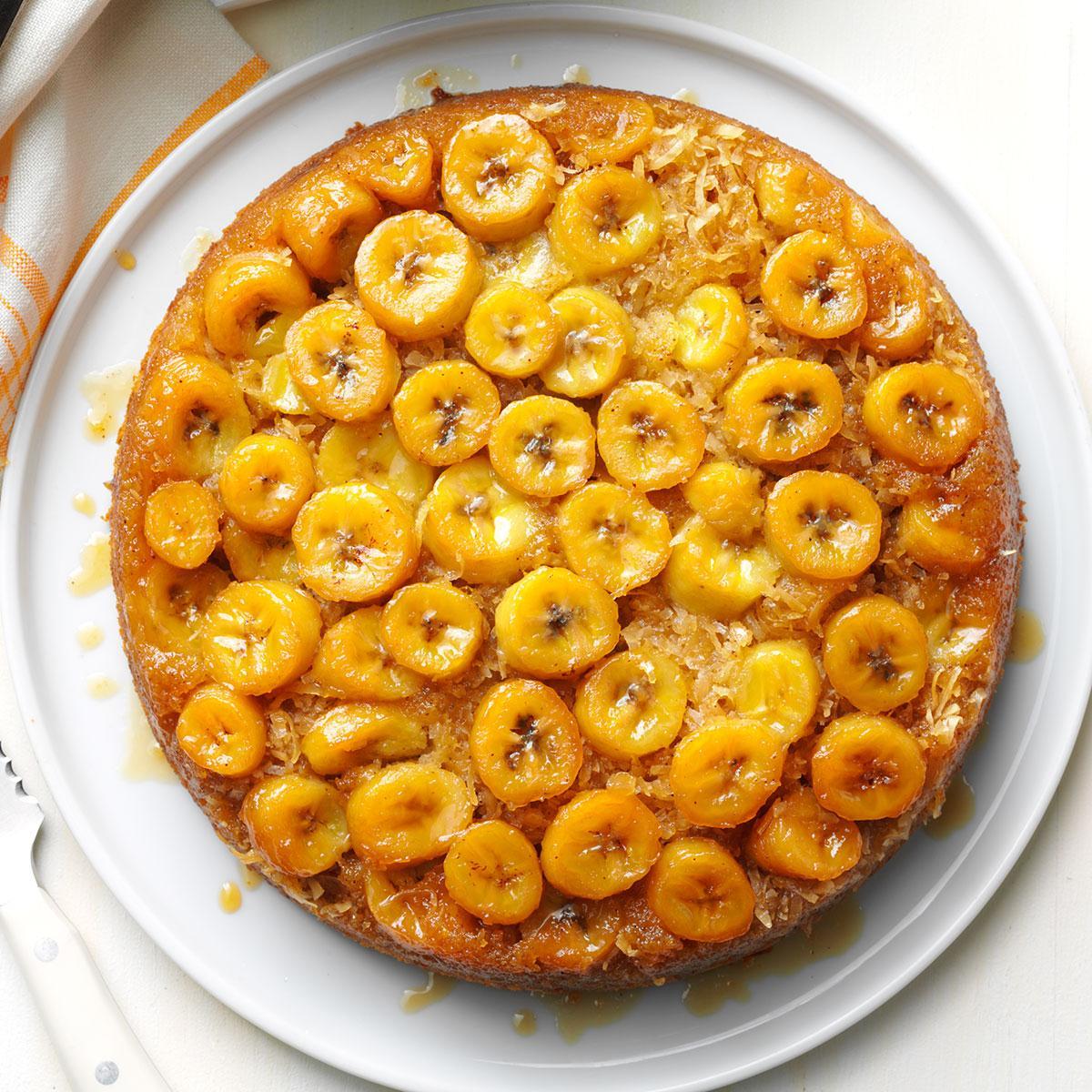 Best Pineapple Upside Down Cake In Cast Iron Skillet