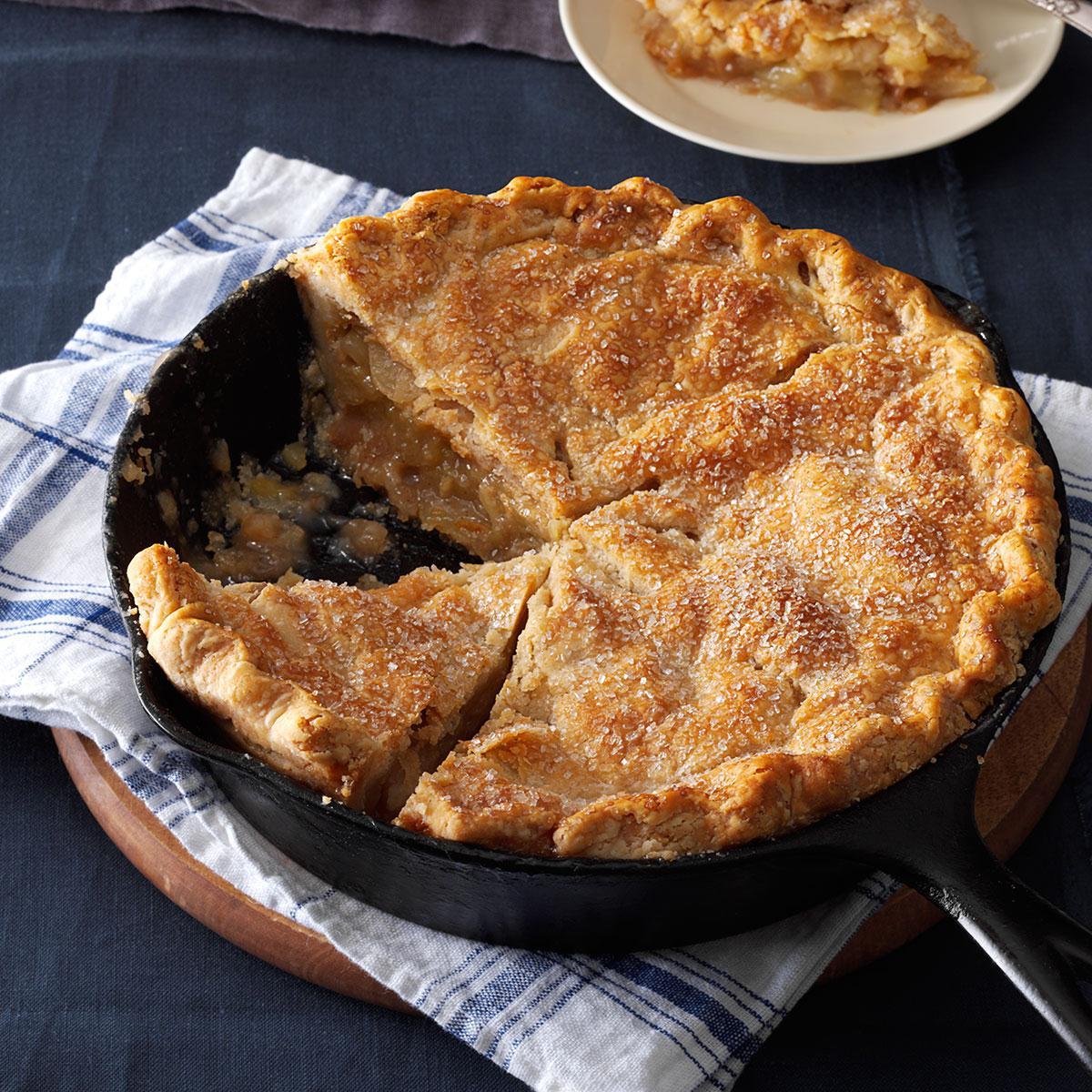 Ultimate apple pie recipe | BBC Good Food