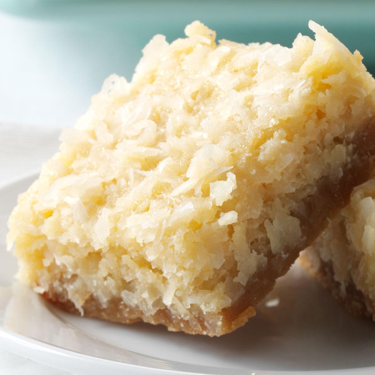 Martha Stewart Coconut Cake With Coconut Milk