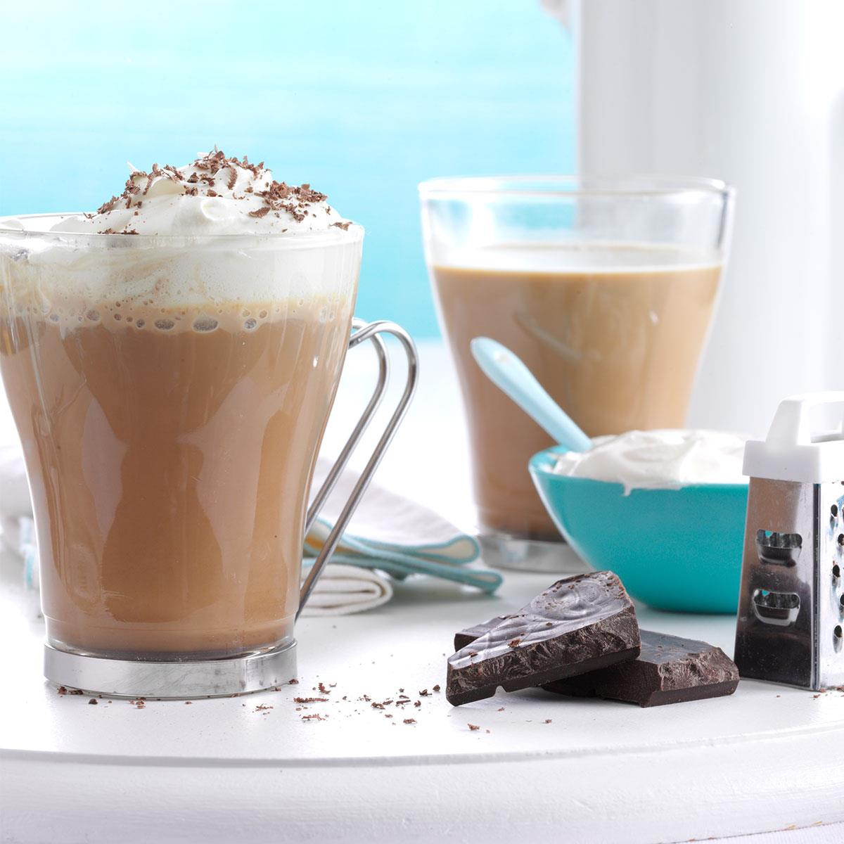 Viennese Coffee Recipe Taste Of Home