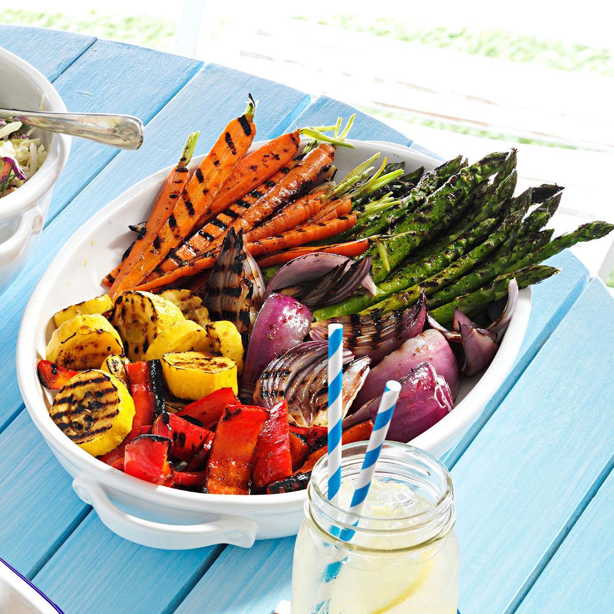 Easy Dinner Party Ideas For 8 Part - 47: Taste Of Home