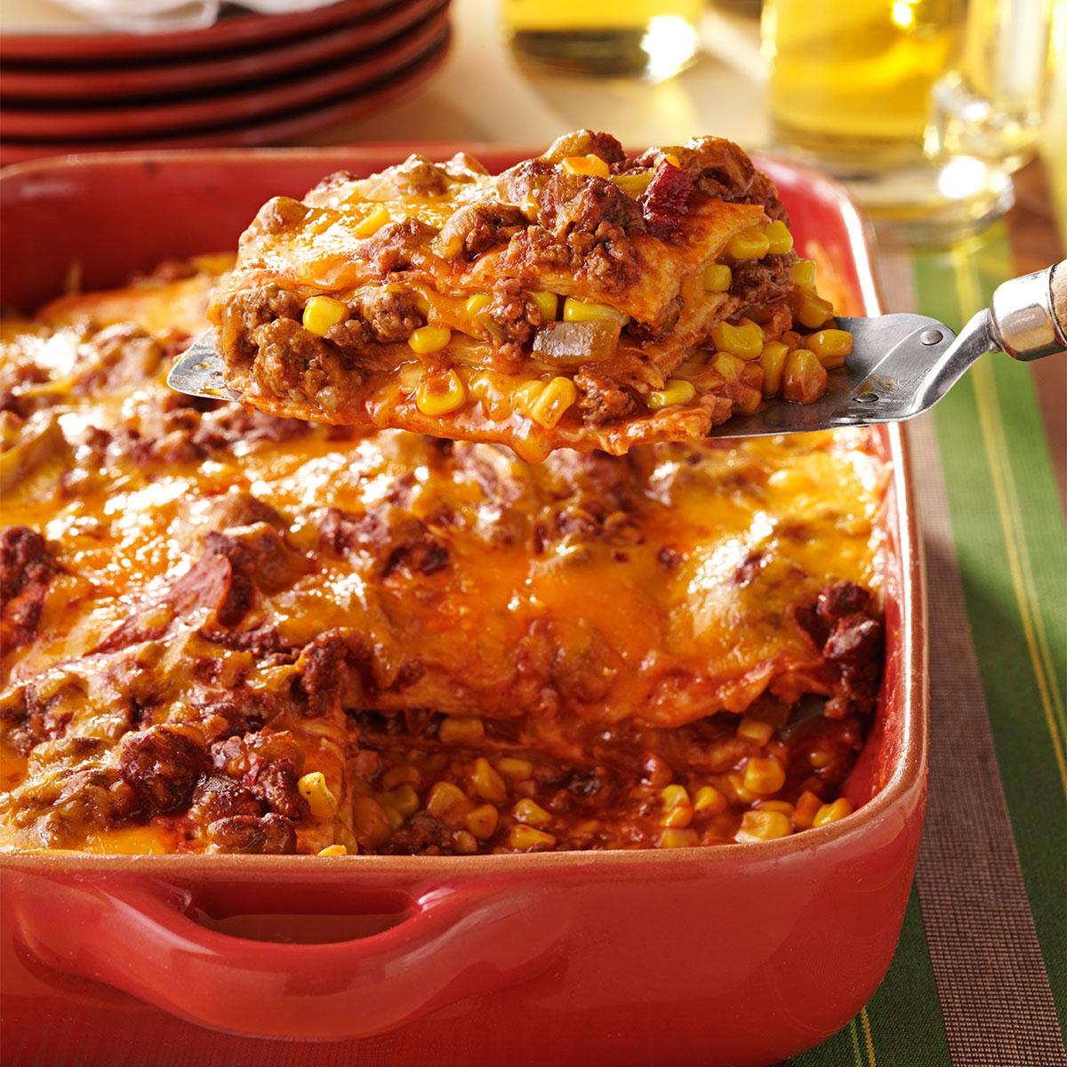 10 Best Mexican Red Enchilada Sauce Recipes - Yummly
