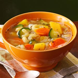 """Apres-Ski"" Soup Recipe"