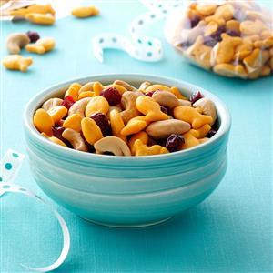 1-2-3 Snack Mix Recipe