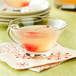 All-Occasion Punch Recipe