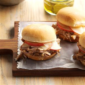 Apple Cider Pulled Pork Recipe