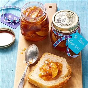 Apple Pie Jam Recipe