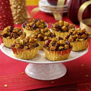 Apple Stuffing Muffins Recipe