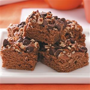 Applesauce Brownies Recipe