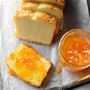 Apricot Amaretto Jam Recipe
