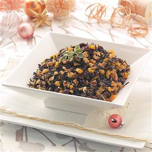 Apricot Wild Rice Salad Recipe
