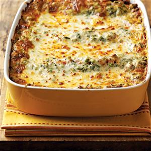 Argentine Lasagna Recipe