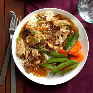 Asian slow cooker pork recipe taste of home asian slow cooker pork recipe forumfinder Gallery