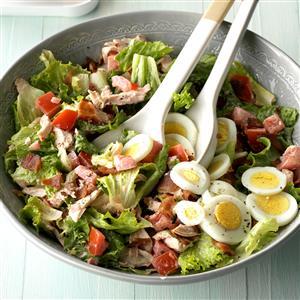 BLT Chicken Salad Recipe