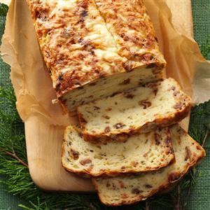Bacon Date Bread Recipe