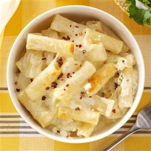 Baked Ziti with Cheese Recipe