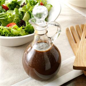 Balsamic Herb Vinaigrette