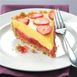 Banana-Berry Pie Recipe