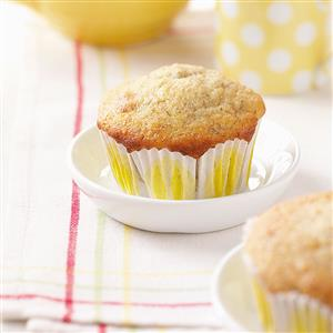 Banana Nut Cupcakes Recipe