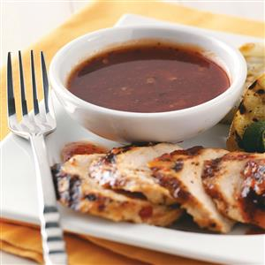 Barbecue Grilling Sauce Recipe
